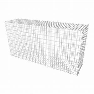 Kit A Gabion : gabion cage kit ~ Premium-room.com Idées de Décoration