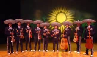 Mexican Ranchera Music