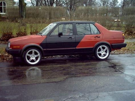 Goblin7699's 1986 Volkswagen Jetta In Milwaukee, Wi