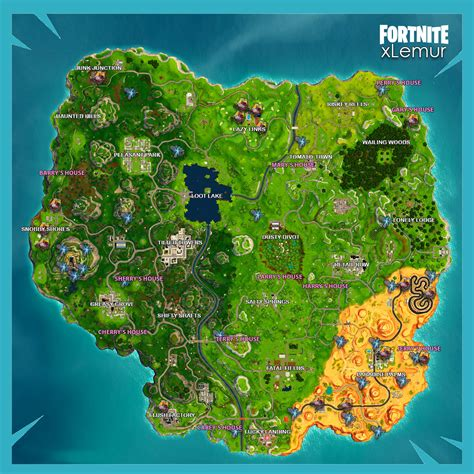 behold   fortnite map youll    rifts