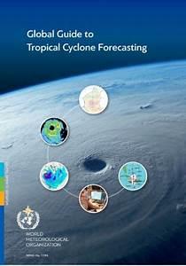Nueva Y Mejorada Global Guide To Tropical Cyclone De La Omm