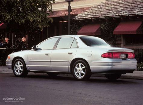 BUICK Regal - 1997, 1998, 1999, 2000, 2001, 2002, 2003 ...