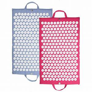 tapis d39acupression bed of nails rose stelvoren With tapis champ de fleurs avec canapé profond ikea