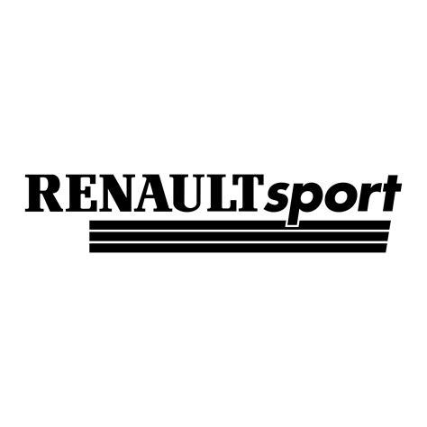 logo renault sport renault logos download