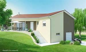 Type De Sol Maison : maisons axial agence de la loire maisons axial loire 42 ~ Melissatoandfro.com Idées de Décoration