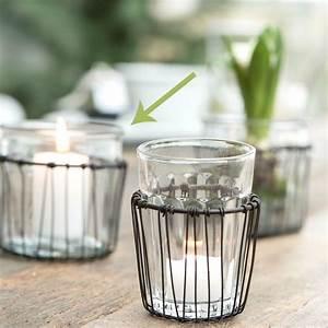 Pot En Verre Deco : pot verre confiture ~ Melissatoandfro.com Idées de Décoration
