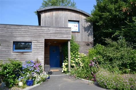 maison bois a vendre acheter maison contemporaine 224 ossature bois 224 vendre cagne de caudebec en caux 76 agence