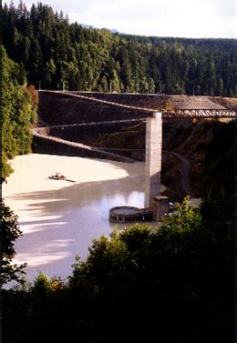 Mud Mountain Dam - HistoryLink.org