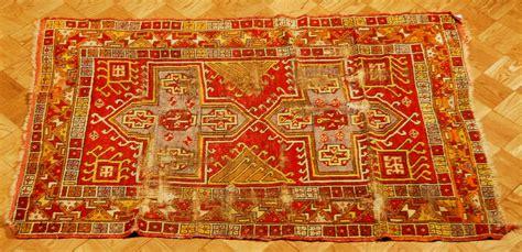 tappeto turco tappeto turco inizio xx secolo antiquariato argenti e