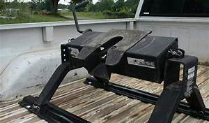 Husky 16k Slider 5th Wheel Hitch Installation Instructions