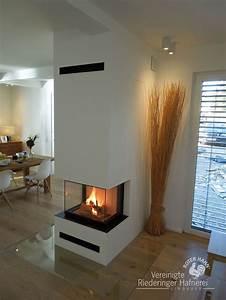 Ofen Als Raumteiler : 119 besten heizkamine modern bilder auf pinterest ~ Sanjose-hotels-ca.com Haus und Dekorationen