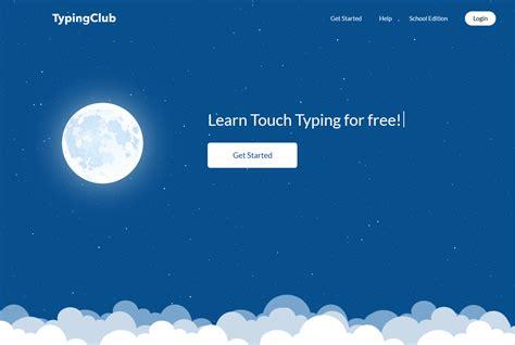 Typingclub Educator Review