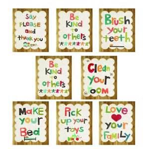 Teaching Kids Good Manners
