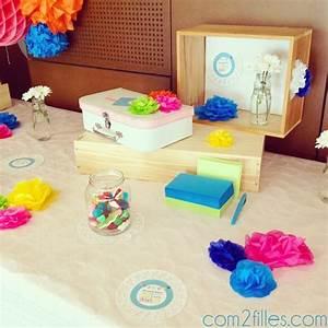 Deco Table Anniversaire 60 Ans : deco de table anniversaire 60 ans ~ Dallasstarsshop.com Idées de Décoration
