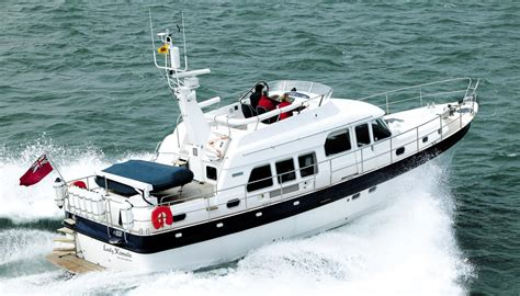 Boat Motor For Sale by Hardy Marine Built Motor Boats And Motor Yachts