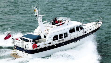 Motor Boats by Hardy Marine Built Motor Boats And Motor Yachts