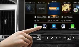 """9"""" Touch Screen Navigation for Fiat Ducato 3, Citroën ..."""
