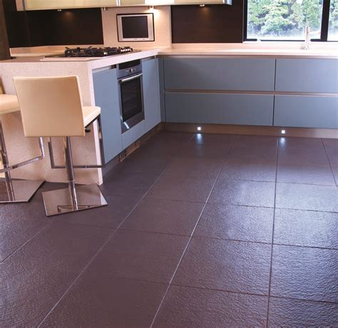 kitchen rubber floor