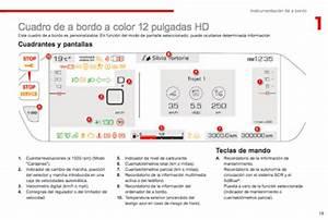 Descargar Manual Citroen C4 Picasso 2017    Zofti