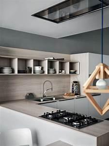Adhesif Credence Cuisine : quels mat riaux et accessoires pour une nouvelle cr dence de cuisine c t maison ~ Melissatoandfro.com Idées de Décoration