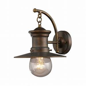 nautical outdoor lights to add the coastal beauty to your With nautical outdoor deck lighting