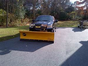 Fisher Ht Plow Installed - Pics - Page 3