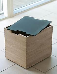 Box Mit Deckel : holzkiste cutter box von skagerak i holzdesignpur ~ Orissabook.com Haus und Dekorationen