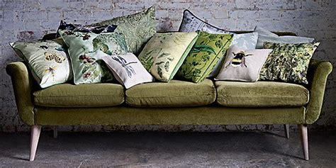 Marks And Spencer Sofa Throws by Shop Cushions Throws Sofa From Marks Spencer