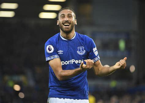 Everton team news: Predicted line up vs Man Utd – Cenk ...
