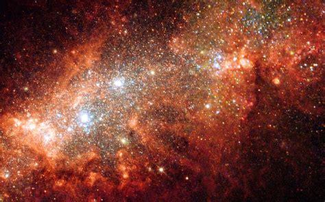 Hubble Telescope Wallpaper