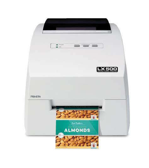 color labels lx500 color label printer label printers digital