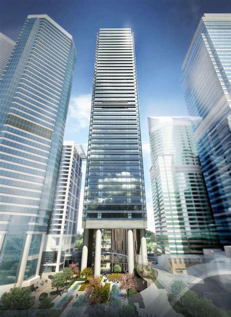 taikoo place  skyscraper center