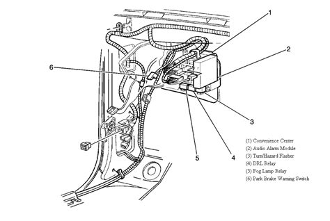 94 Chevy 1500 Transfer Wiring Diagram by 97 K1500 Electrical Problems Car Forums And Automotive Chat