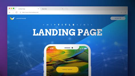 create converting affiliate landing pages