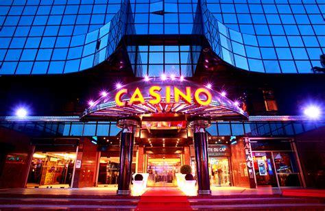 Casino De Juan Les Pins Etablissements