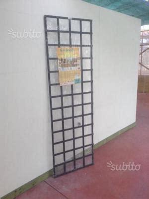 vendo traliccio targetti struttura a traliccio componibile posot class