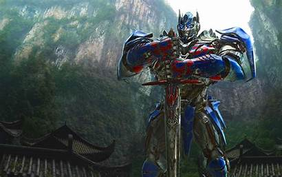 Transformers Optimus Prime Wallpapers Movies 4k Backgrounds