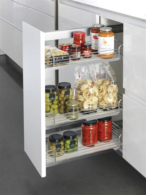 27+ Magnificent Kitchen Organization Luxury