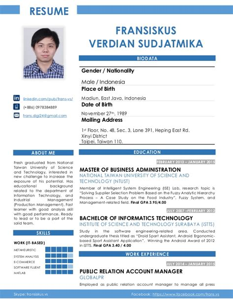 contoh contoh resume integrated marketing communications