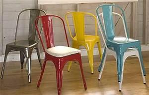 Chaise Le Bon Coin : chaise industrielle le bon coin table de lit ~ Teatrodelosmanantiales.com Idées de Décoration