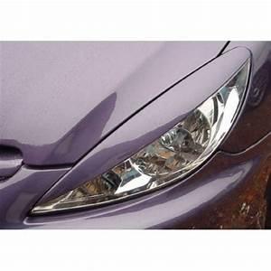 Phare Peugeot 307 : paupi res de phare pour peugeot 307 large pour phase 1 premium custom ~ Gottalentnigeria.com Avis de Voitures