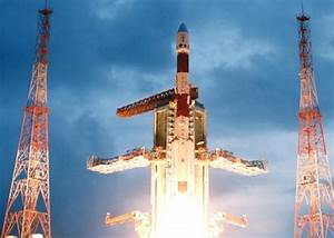 Why India is investing in space.