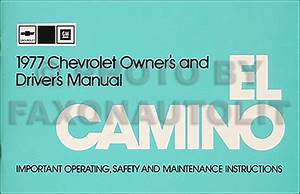 1977 Chevy Car Service  Overhaul   U0026 Body Manuals On Cd