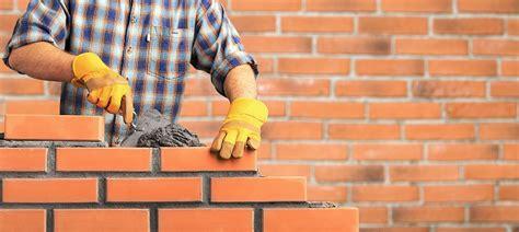 masonry contractors    brick  stone mason