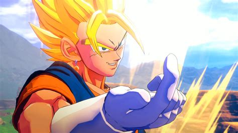 kakarot ball dragon launch xbox ps4 pc trailer