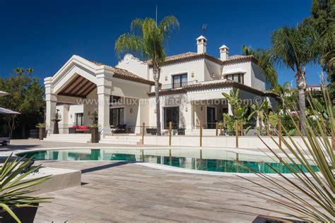 Elegant 6 Bedroom Villa in Puerto Banus | Luxury Villa ...