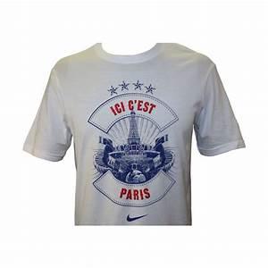 T Shirt Champion Homme : tee nike champion tee shirt paris psg homme nike t shirts ~ Carolinahurricanesstore.com Idées de Décoration