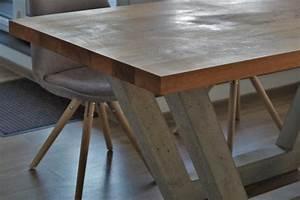 Beton Tisch Diy : tisch aus beton die letzten trends ~ A.2002-acura-tl-radio.info Haus und Dekorationen