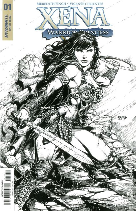 xena warrior princess comic books issue