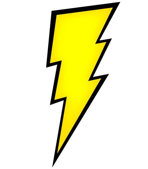 Lightning Bolt Clip Lighting Bolt Clip Cliparts Co